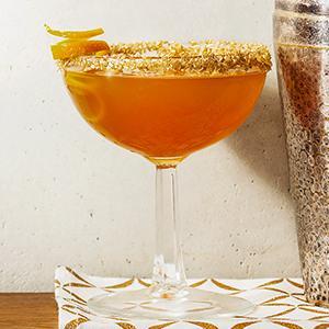 Cider Sidecar