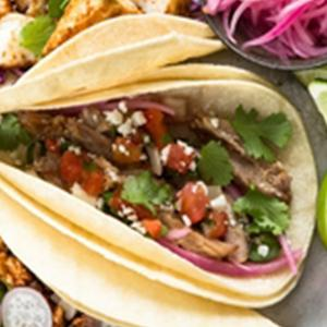 Slow-Cooker Carnitas (Mexican Pulled Pork) Taco Filling
