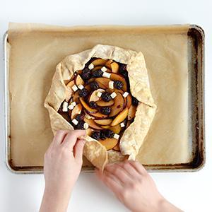 Rustic Pie Dough