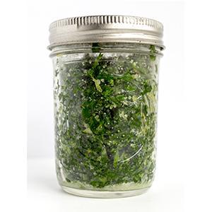 Herbes Salees