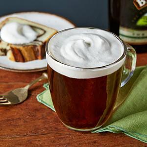 Irish Whipped Cream