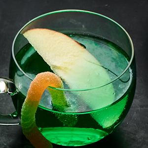 """Poison Apple"" Punch"