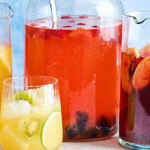 Very Berry Sangria