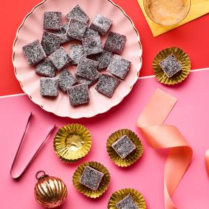 Pate de Fruits (Fruity Jelly Candies)