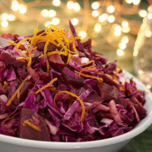 Holiday Slaw