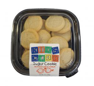 Kids Club Sugar Cookie