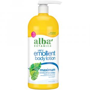Alba Dry Body Lotion