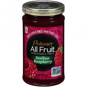 Polaner All Fruit Seedless Raspberry
