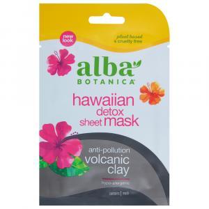 Alba Hawaiian Detox Sheet Mask