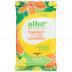 Alba Botanica Natural Hawaiian 3-in-1 Clean Towelettes