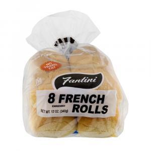 Fantini French Rolls