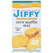 Jiffy Honey Corn Muffin Mix
