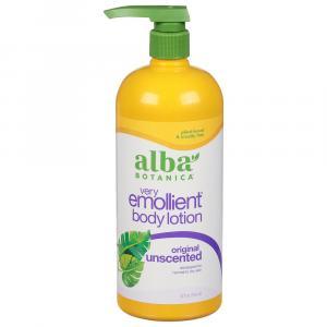 Alba Fragrance Free Very Emulsifying Lotion