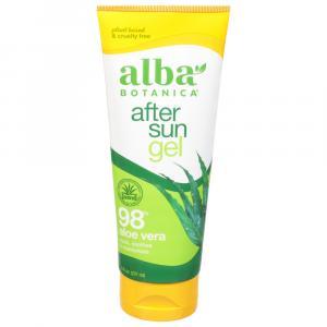 Alba Botanica After Sun Gel