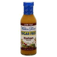 Walden Farms Sugar Free Italian Salad Dressing