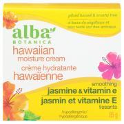 Alba Botanica Jasmine & Vitamin E Moisturizing Cream