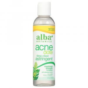 Alba Botanica Acnedote Deep Clean Astringent