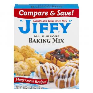 Jiffy All Purpose Baking Mix