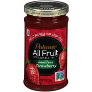 Polaner Seedless Strawberry Fruit Spread