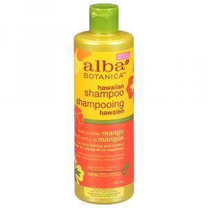 Alba Botanica Mango Moisturizing Hawaiian Shampoo