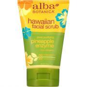 Alba Botanica Hawaiian Pineapple Enzyme Facial Scrub
