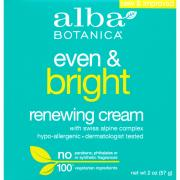 Alba Botanica Even Advanced Night Cream