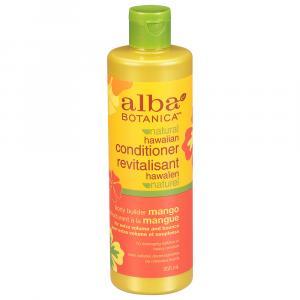 Alba Botanica Mango Moisturizing Hair Conditioner