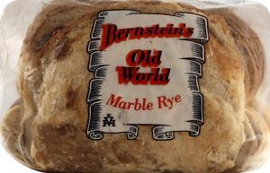 Fantini Marble Bread