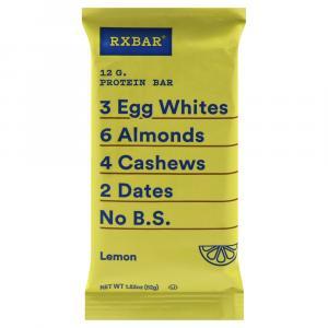 RX Bar Lemon