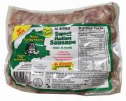 Maine Family Farms Sweet Italian Sausage