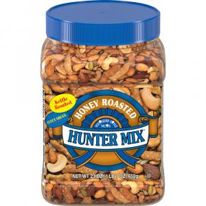 Southern Style Nuts Honey Roasted Hunter Mix