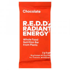 R.e.d.d. Chocolate Superfood Energy Bar