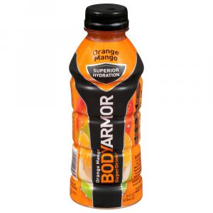 BodyArmor SuperDrink Orange Mango
