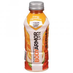 Bodyarmor Lyte Superdrink Orange Citrus