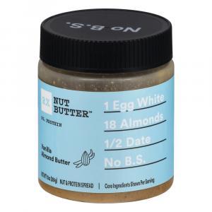 RX Nut Butter Vanilla Almond Butter