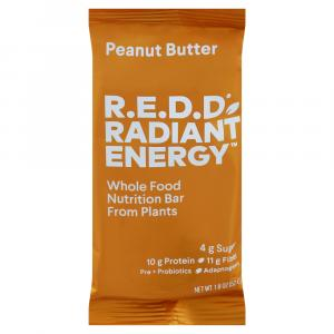 R.e.d.d. Peanut Butter Superfood Energy Bar
