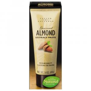 Taylor Colledge Gourmet Almond Extract Paste