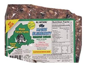 Maine Farms Maine Blueberry Breakfast Sausage