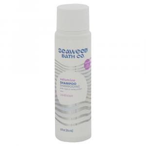 The Seaweed Bath Co. Volumizing Argan Shampoo Lavender