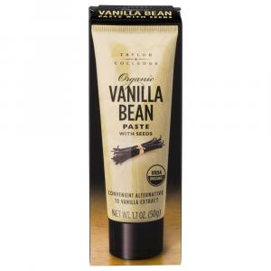 Taylor Colledge Organic Vanilla Bean Paste