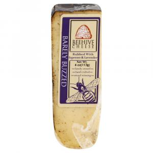 Beehive Cheese Co. Barely Buzzed Cheese