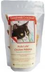 Goodness Gracious Hula Lula Chicken Nibbles Cat Treats