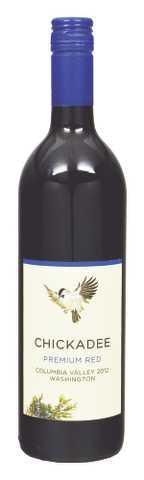 Chickadee Premium Red Wine