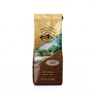 Cafe Jose Tarrazu Reserve Medium Roast Ground Coffee