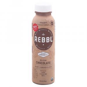 Rebbl Organic Reishi Chocolate Coconut-Milk Elixir