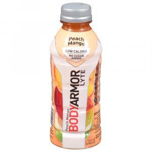 BodyArmor Lyte SuperDrink Peach Mango