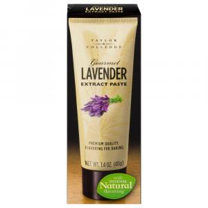 Taylor Colledge Gourmet Lavender Extract Paste