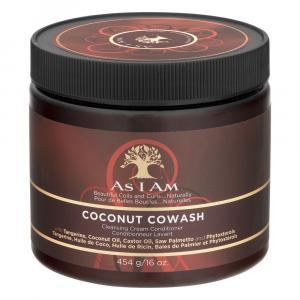 As I Am Coconut Cowash Conditioner