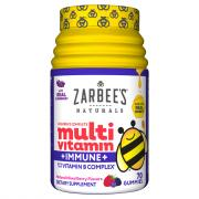 Zarbees Children's Complete Multi Vitamin + Immune