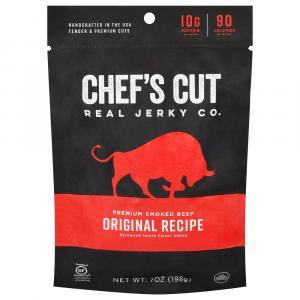 Chef's Cut Original Steak Jerky